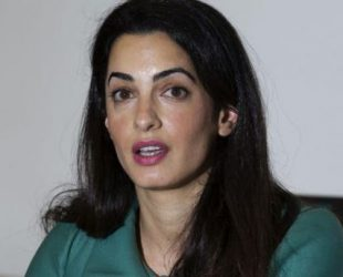 Amal Clooney « Celebrity Age | Weight | Height | Net Worth