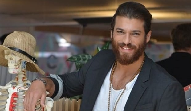 Can Yaman « Celebrity Age | Weight | Height | Net Worth | Dating