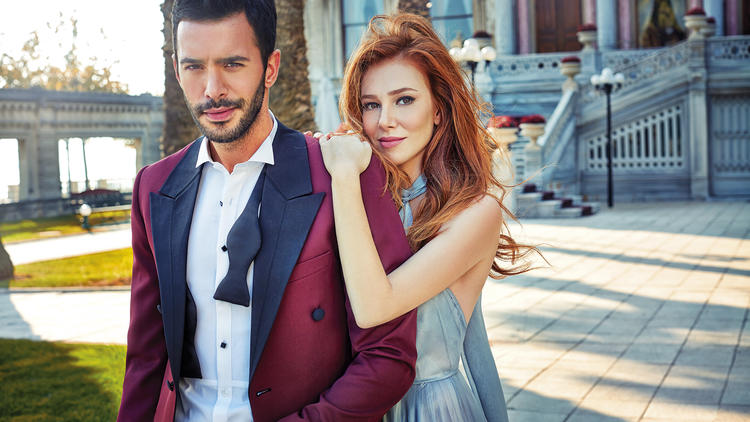 Mar 2018. She is currently in a relationship with Yunus Özdiken.