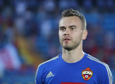 Igor Akinfeev « Celebrity Age   Weight   Height   Net Worth   Dating   Facts