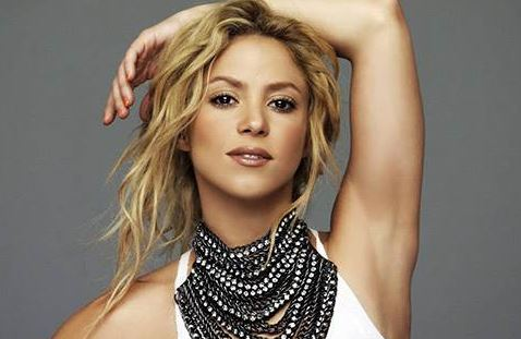 Shakira Celebrity Age Weight Height Net Worth Dating Facts