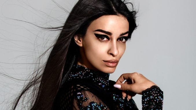 Eleni Foureira 171 Celebrity Age Weight Height Net