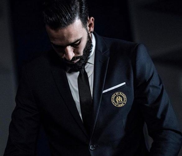 Adil Rami 171 Celebrity Age Weight Height Net Worth