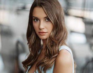 Leyla Lydia Tugutlu