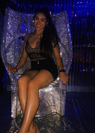 Kyla Ross 171 Celebrity Age Weight Height Net Worth