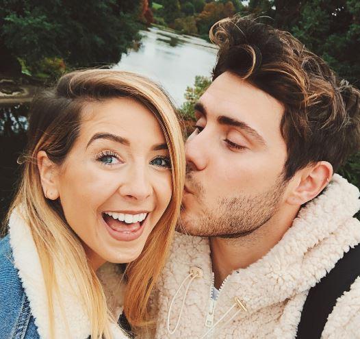 Alfie ja zoella dating 2014
