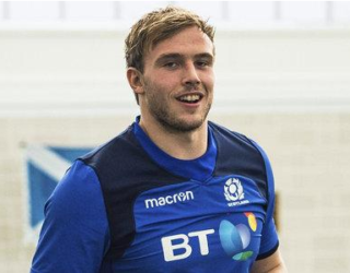 Jonny Gray (Rugby Player)