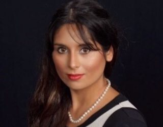 Syra Madad