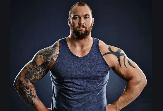 Hafthor Bjornsson « Celebrity Age | Weight | Height | Net Worth | Dating | Facts