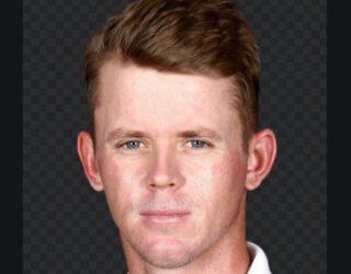 Brandon Stone (Golfer)