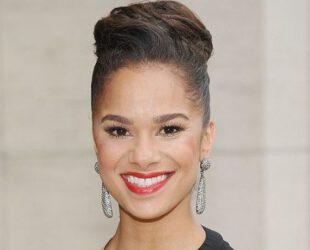 Misty Copeland Celebrity Age Weight Height Net Worth Dating Facts
