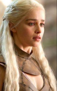 Emilia Clarke « Celebrity Age   Weight   Height   Net ...